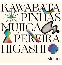 Buh Kawabata/Pinhas/Mujica/Pereira/Higashi: Alturas LP
