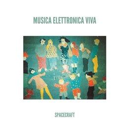 Our Swimmer Musica Elettronica Viva: 2021RSD1 - Spacecraft LP