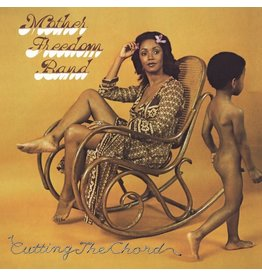 Be With Mother Freedom: Cutting The Chord LP