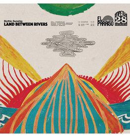 El Paraiso Mythic Sunship: Land Between Rivers LP