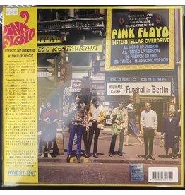 Freak Out Pink Floyd: Interstellar Overdrive LP
