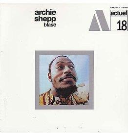 BYG Shepp, Archie: Blase LP