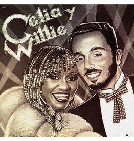 Craft Colon, Willie & Celia Cruz: 2021RSD1 - Celia Y Willie LP