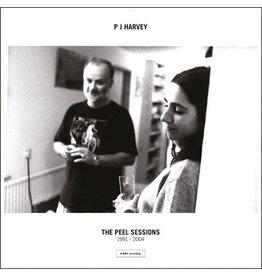Island Harvey, P.J.: The Peel Sessions 1991-2004 LP