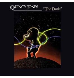 A&M Jones, Quincy: The Dude LP