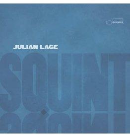Blue Note Lage, Julian: Squint LP