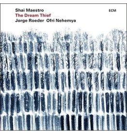 ECM Maestro, Shai: Human LP