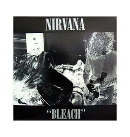 Sub Pop Nirvana: Bleach LP