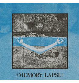 Self Release Rhythm of Cruelty: Memory Lapse LP