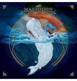 Relapse Mastodon: Leviathan LP