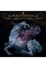 Relapse Mastodon: Remission LP