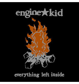 Southern Lord Engine Kid: 2021RSD1 - Everything Left Inside BOX