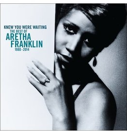 Legacy Franklin, Aretha: Knew You Were Waiting LP