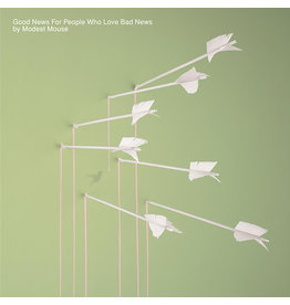 Epic Modest Mouse: Good News For People Who Love LP