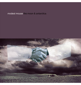 Epic Modest Mouse: Moon And Antarctica LP