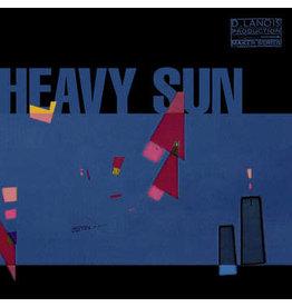 eOne Lanois, Daniel: 2021RSD1 - Heavy Sun (180g-coloured) LP