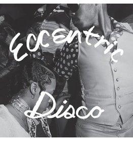 Numero Various: Eccentric Disco (pink) LP