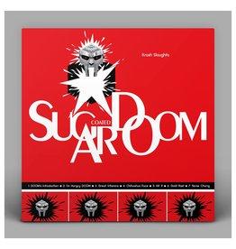 Krash Slaugta: Sugar Coated Doom LP