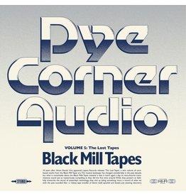 Lapsus Pye Corner Audio: Black Mill Tapes Volume 5: The Lost Tapes LP