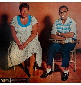 Verve Fitzgerald, Ella & Louis Armstrong: Ella & Louis LP