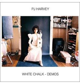 Island Harvey, P.J.: White Chalk - Demos LP