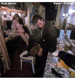 Anti Waits, Tom: Small Change (indie shop version/2018 remaster) LP