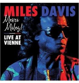 Rhino Davis, Miles: Merci Miles! Live at Vienne LP