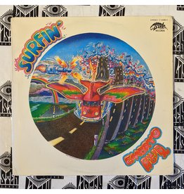 USED: Embryo: Surfin' LP