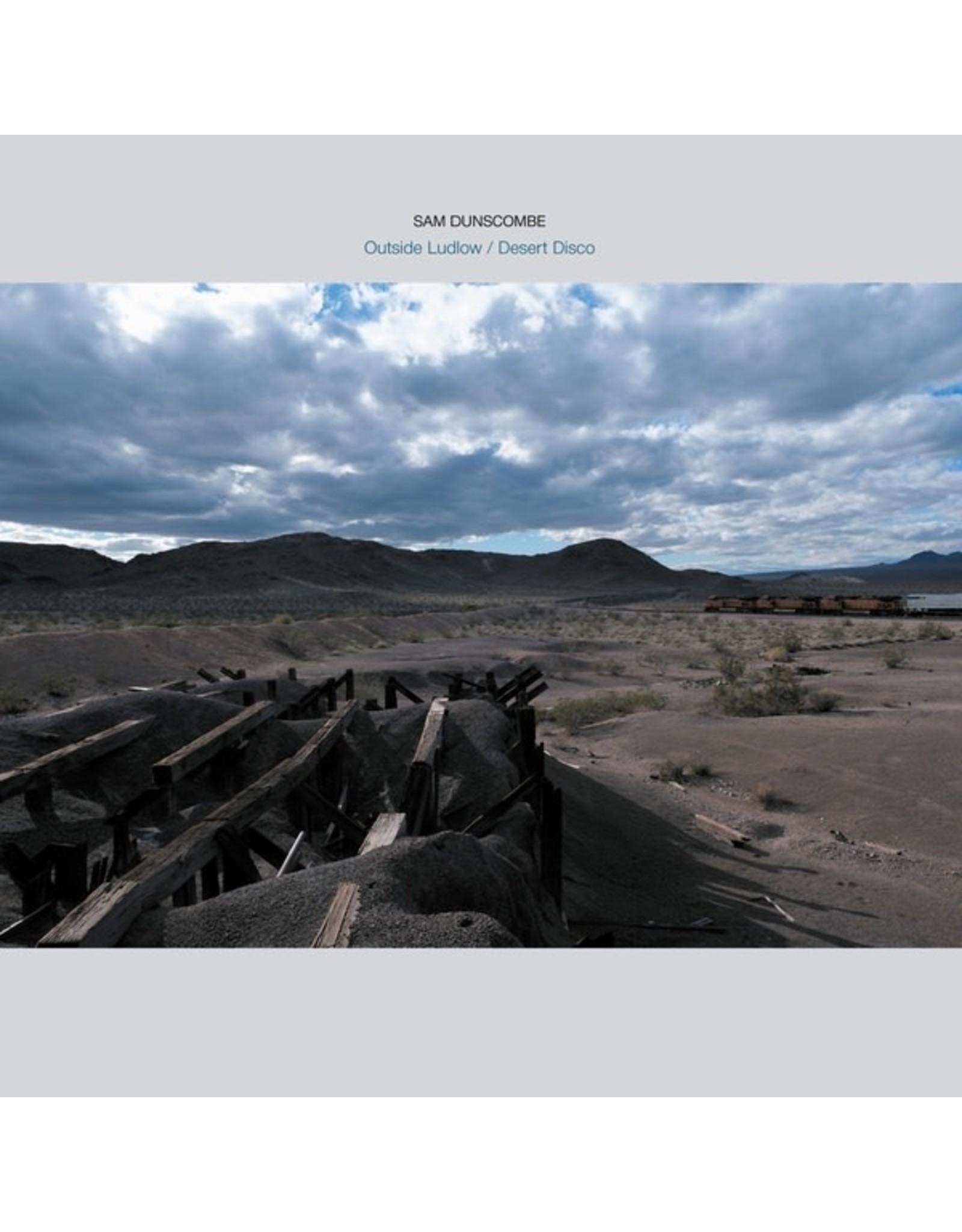 Black Truffle Dunscombe, Sam: Outside Ludlow/Desert Disco LP