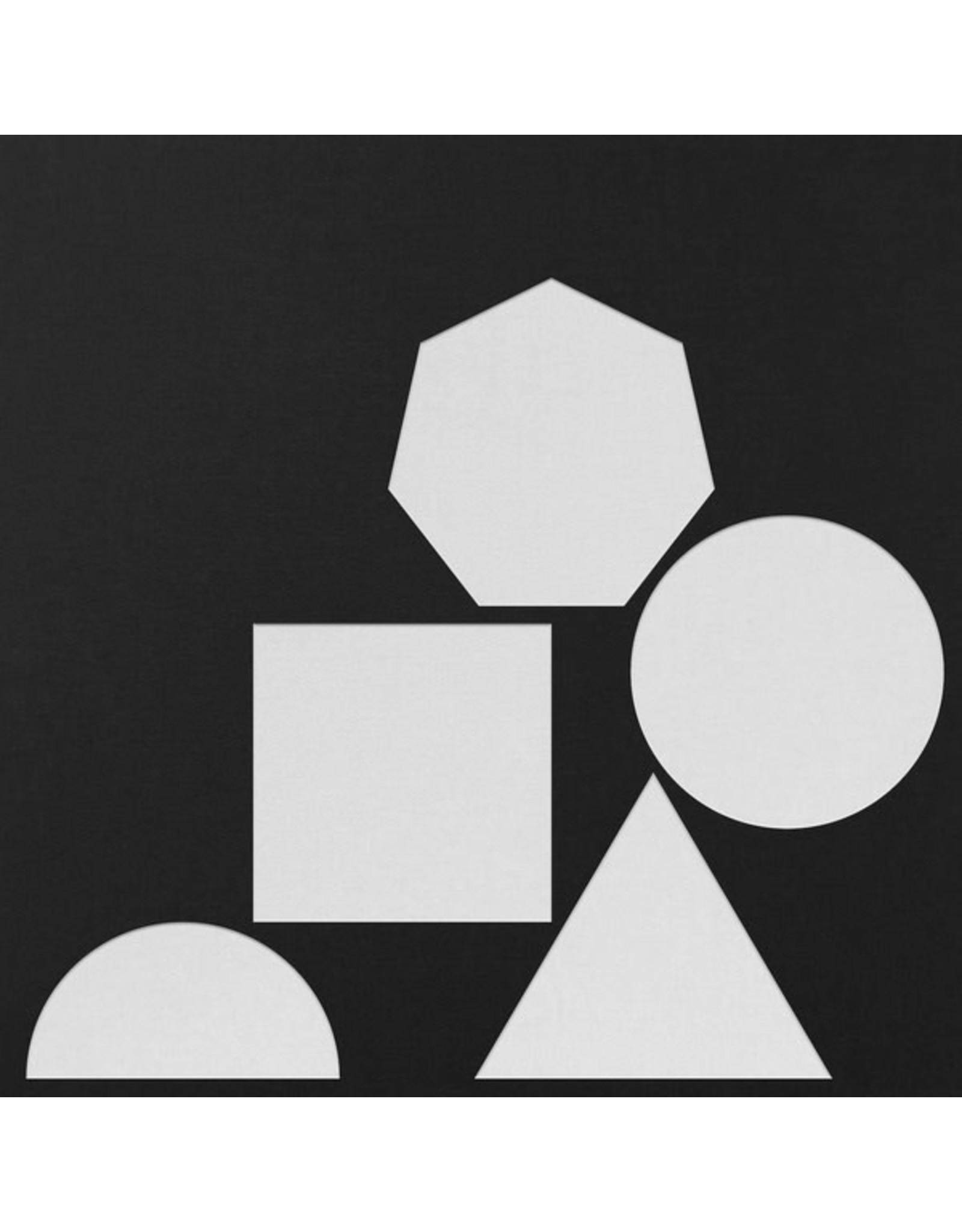 Lapsus Pye Corner Audio: Black Mill Tapes 5LP BOX