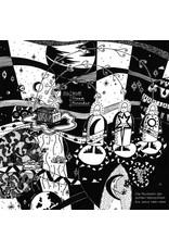 Bureau B Die Welttraumforscher: Die Ruckkehr Der Echten Menschheit (1981-1990) LP