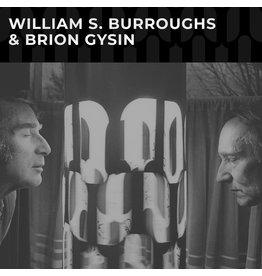 Cold Spring Burroughs, William S. & Brion Gysin: s/t LP