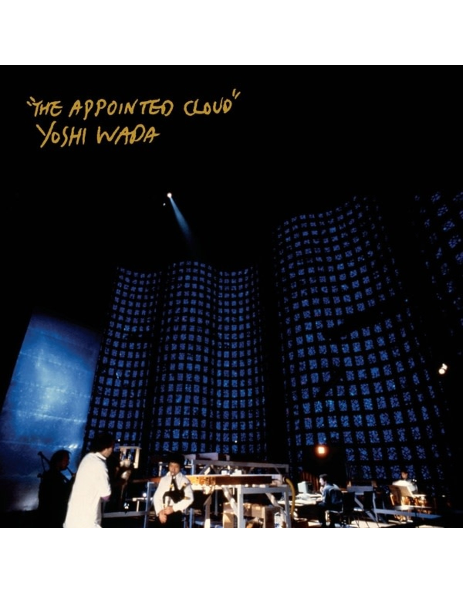 Wada, Yoshi: The Appointed Cloud LP