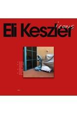 LuckyMe Keszler, Eli: Icons (clear/indie shop edition) LP
