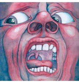 Panegyric King Crimson: In the Court Of the Crimson King (Steven Wilson Mix) LP