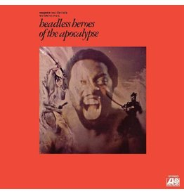 Real Gone McDaniels, Eugene: Headless Heroes of the Apocalypse LP