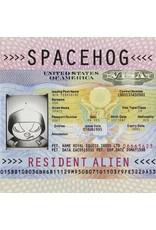 Real Gone Spacehog: Resident Alien LP