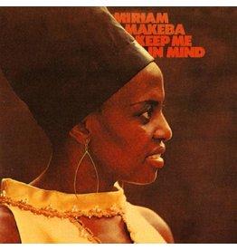 Strut Makeba, Miriam: Keep Me In Mind LP