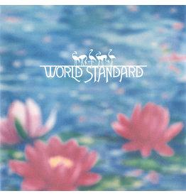World Standard: s/t LP