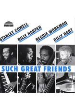 Pure Pleasure Cowell/Harper/Workman/Hart: Such Great Friends LP