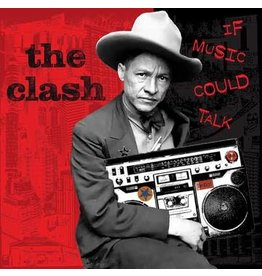 Legacy Clash, The: 2021RSD - If Music Could Talk LP