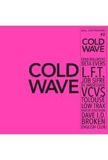 Soul Jazz Various: Cold Wave # 2 LP