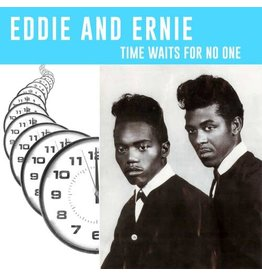 Cairo Eddie and Ernie: Time Waits for No One LP