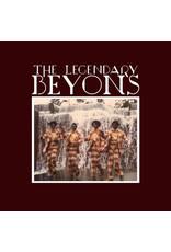 Legendary Beyons: s/t LP