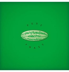 Fat Possum Spiritualized: Pure Phase LP