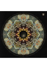 Big Crown Bacao Rhythm & Steel Band: Expansions (deep emerald) LP