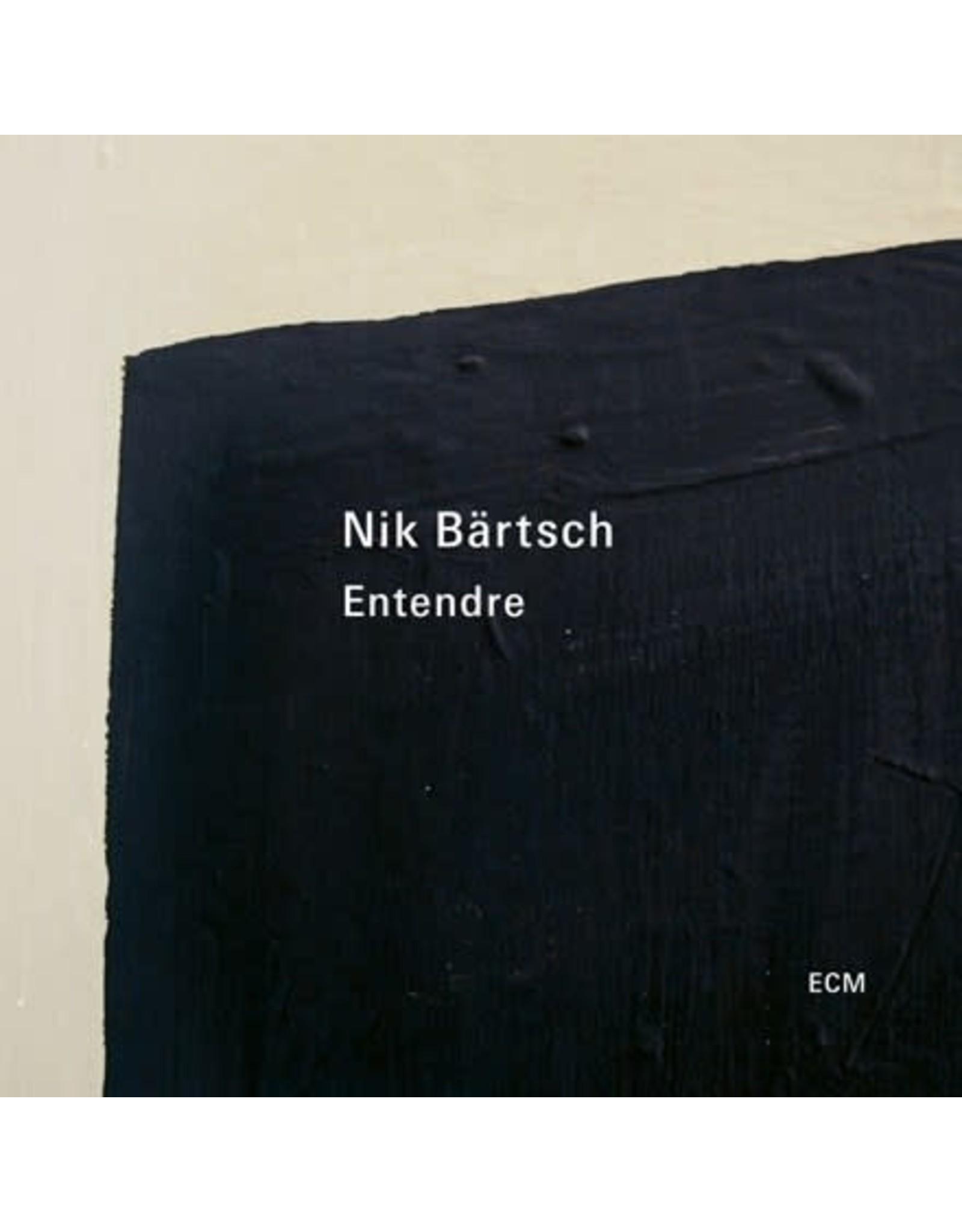 ECM Bartsch, Nik: Entendre LP