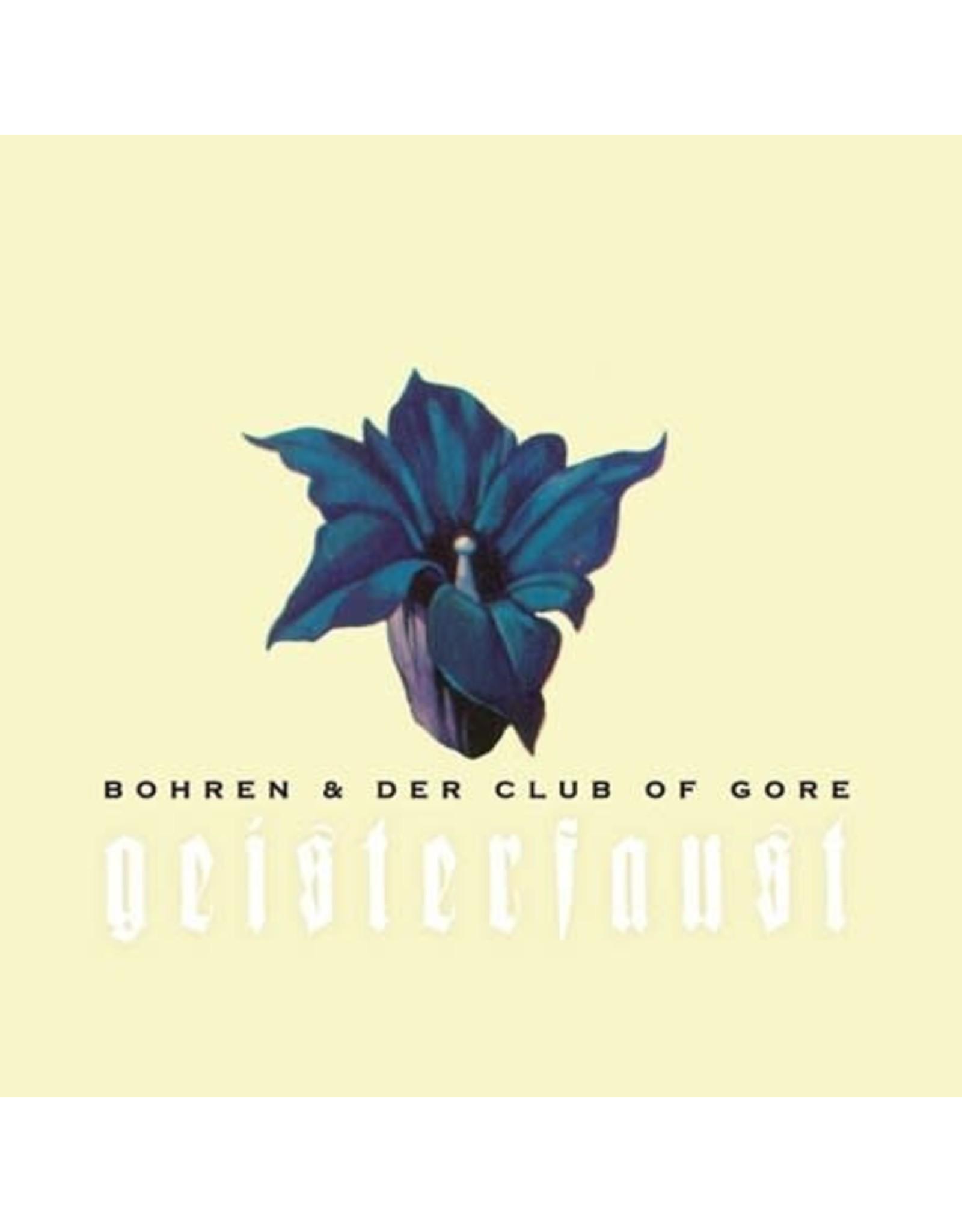 PIAS Bohren & Der Club Of Gore: Geisterfaust LP