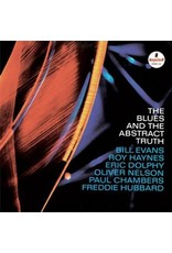 Verve Nelson, Oliver: The Blues And Abstract Truth (Acoustic Sounds Series) LP