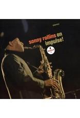 Impulse Rollins, Sonny: On Impulse (Acoustic Sounds Series) LP